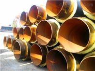 地埋聚氨酯螺旋保溫鋼管生產價格