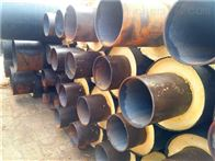 集中供热聚氨酯无缝保温钢管售价