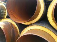 DN500聚氨酯螺旋保溫管製造商