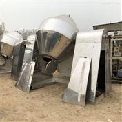 二手搪瓷双锥干燥机出售