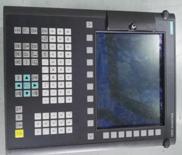 西门子828D常见故障屏幕不亮系统修理