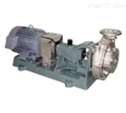 日本川本kawamoto QJS型不锈钢离心泵