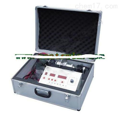 在线测数字式透气量仪