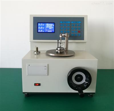 TNS弹簧扭转试验机TNS系列弹簧扭转试验机