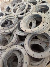 法兰毛坯钢板冲压法兰法兰毛坯专业制造