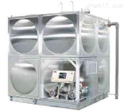 日本川本kawamot自动供水系统PomperKFE