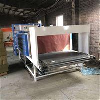 岩棉收缩膜包装机使用教程