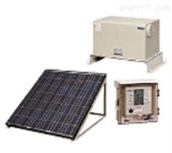 日本川本家用泵ESU 250S生态太阳能装置