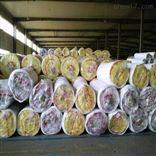 长期生产带铝箔玻璃棉卷毡价格实惠合理