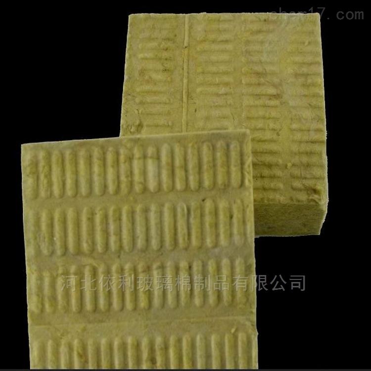 厂家专业提供优质防火岩棉复合板