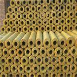 岩棉管厂家直销,值得信赖,保温性能更显著