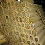 專業定制高質量巖棉管穩定性極高,質優價廉