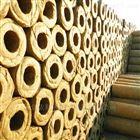 岩棉管大量减少热能源与水能源的浪费