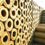 巖棉管大量減少熱能源與水能源的浪費