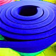彩色橡塑保溫板室內隔音保溫、美觀、防潮