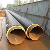 DN600預制直埋式保溫管熱管網的施工原則