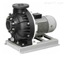 日本川本水泵自吸式塑料泵GSP 3,4