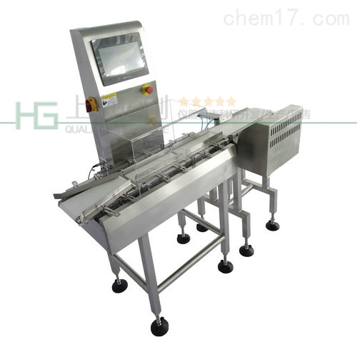 智能電腦打印檢測秤,打印皮帶式檢重稱價格