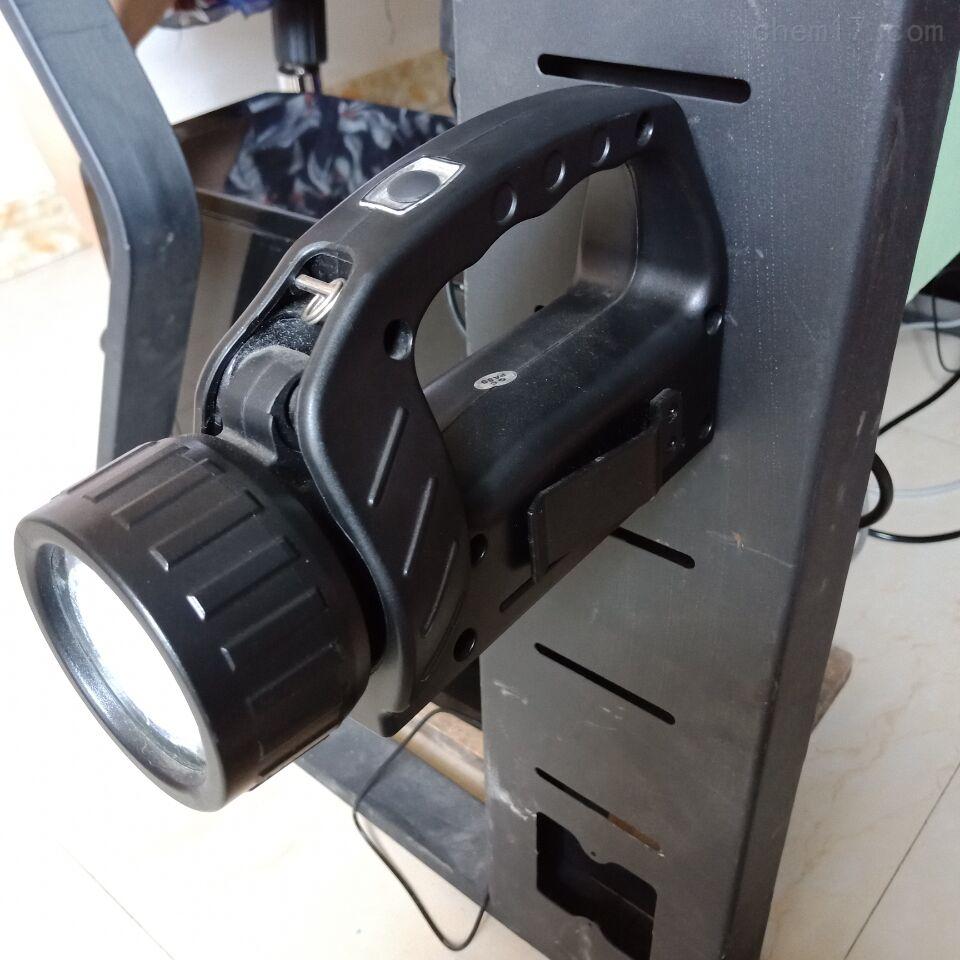BQ6301手提式强光充电灯煤气管道检修应急灯