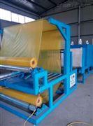 文安各種型號保溫板包裝機質量可靠