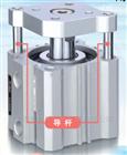 SMC  CDQMB20-10-M9BSSMC薄型气缸