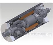 CASAPPA齒輪泵PLP10.2