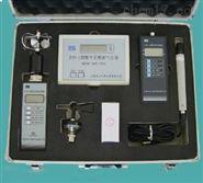 气象用便携式五参数仪,FY-A数字综合气象仪