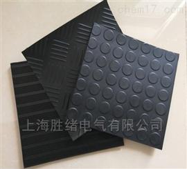 220V黑色3mm低压绝缘垫
