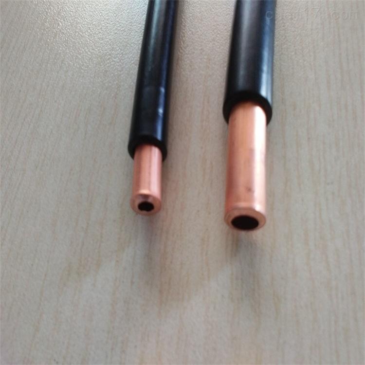 10*1  8*1 去磷无缝紫铜管
