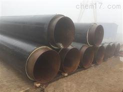 天津塑套钢预制保温管厂家报价