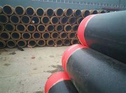 聚氨酯直埋式保温管制作性能工艺操作