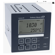 E+H電導率變送器CLM223 e+h控制器電導儀