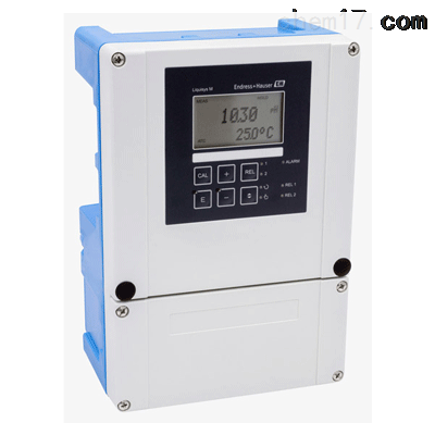 E+H Liquisys COM253 通用型溶解氧变送器