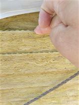 彩钢夹心岩棉复合保温板市场价格