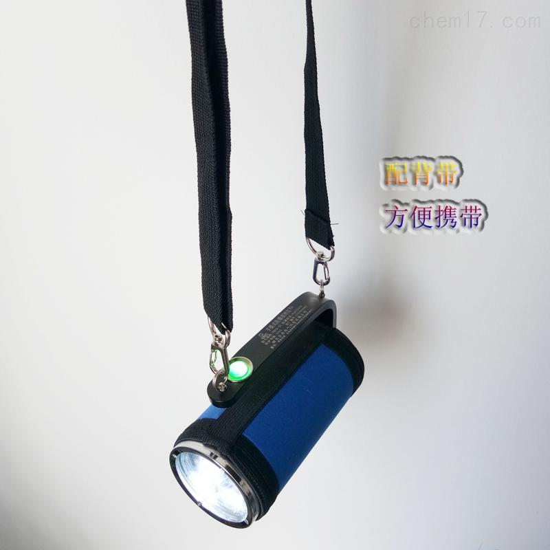 BHL6704背带式防爆强光手提防水应急灯