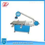 海绵泡沫切割机分析仪