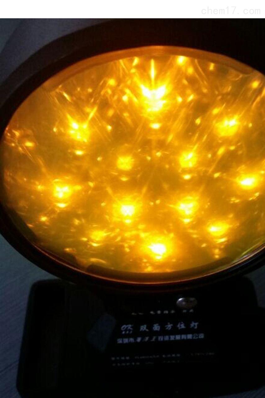 CBY6080D LED红黄绿可选远程方位指示灯
