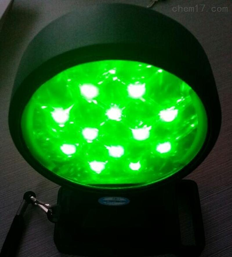 YGSD-14Q铝合金压铸锂电池防爆双面方位灯