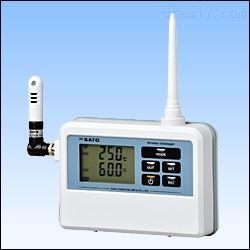 日本三高无线温度和湿度记录仪SK-L700R系列