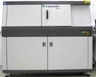 Fraunhofer德國Fraunhofer植物CT成像係統