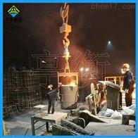 钢铁冶炼厂用吊钩秤,在耐高温场合用的吊秤