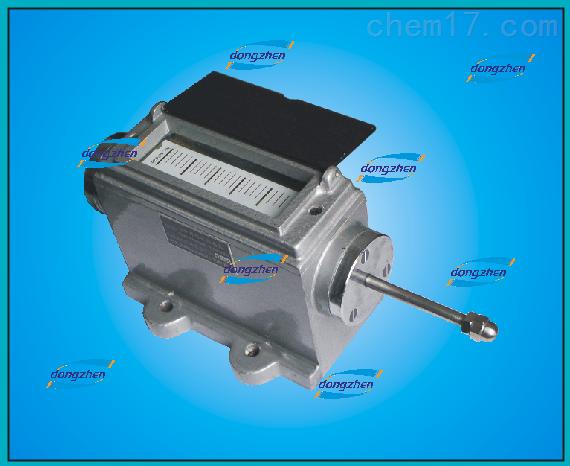 TD-2绝对膨胀传感器