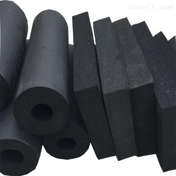 专业生产及销售B1级橡塑保温板