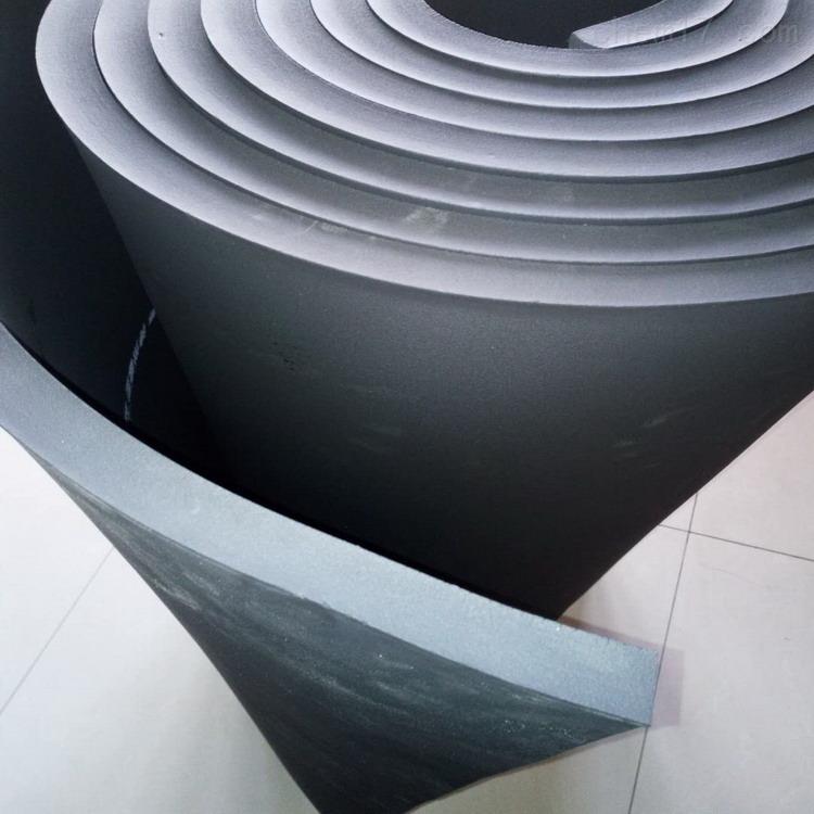 带铝箔橡塑保温板不含有毒物质的标准值。