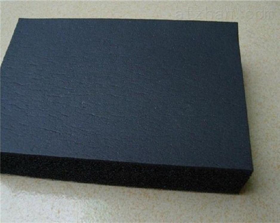 B1级橡塑保温板价格实惠,符合国家标准