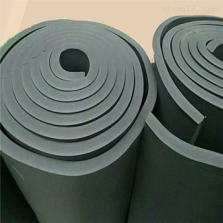 B2级橡塑保温板完全符合国家环保标准