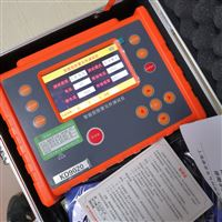 KD9020智能型防雷元件测试仪