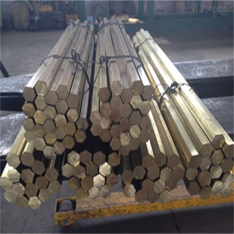 ZQSn8-0.3 锡青铜棒