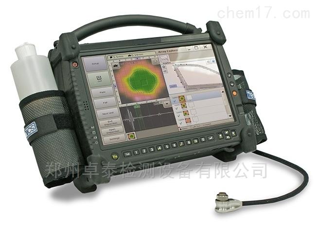 RSWA F-1郑州超声波点焊探伤仪汽车焊点检测仪