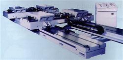 日本大菱大型精密XY工作台WS-100